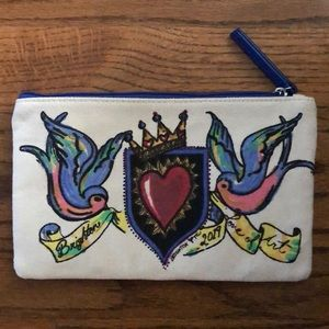 Brighton Love of Art Cosmetics Case - 2019